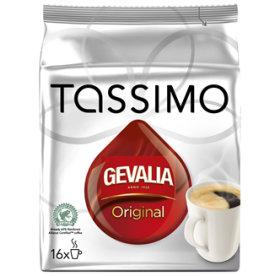 Tassimo Gevalia Original