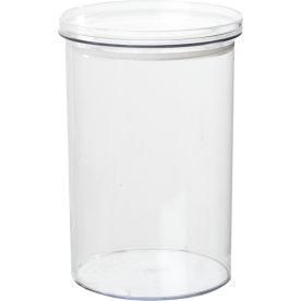 Plast Team Bøtte til madopbevaring 2,6L