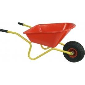 Juniorbør m/PUR hjul, 450x410 mm, 50 kg/35 L