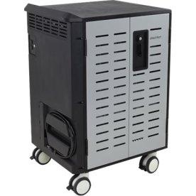 Ergotron Zip40 Mobilt Ladeskab
