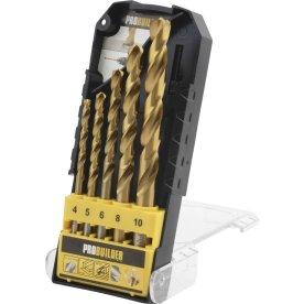 Probuilder borsæt laser, 5 dele hss