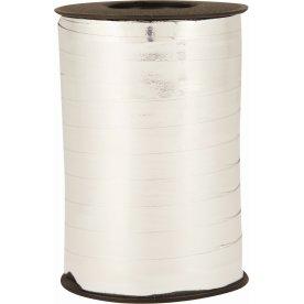 Gavebånd Metallic Sølv 10 mm, 250 m
