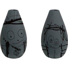 Poul Pava Great Guys Vase 13,5 cm