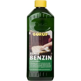 Borup Rensebenzin opløsningsmiddel 500 ml
