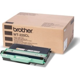 Brother WT220CL wastetoner, 50.000 s.