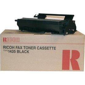 Ricoh 430244 lasertoner, sort, 4500s