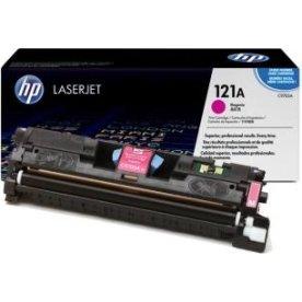 HP C9703A lasertoner, rød, 4000s