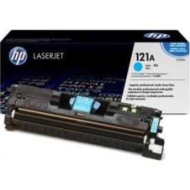 HP C9701A lasertoner, blå, 4000s