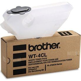 Brother WT4CL waste toner, 12000s