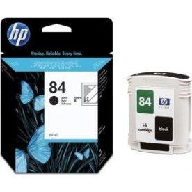 HP nr.84/C5016A blækpatron, sort