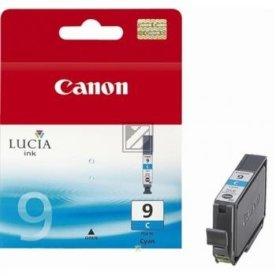 Canon PGI-9C blækpatron, blå, 1150s