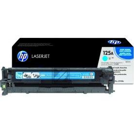 HP nr.125A/CB541A lasertoner, blå, 1400s
