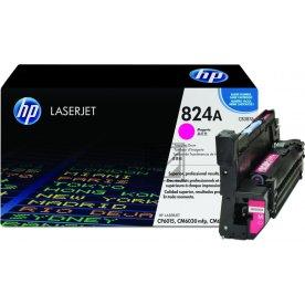 HP CB387A lasertromle, rød, 35000s