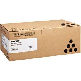 Ricoh 21330 Afico lasertoner, sort, 2000si