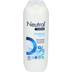 Neutral Hårshampoo, 250ml