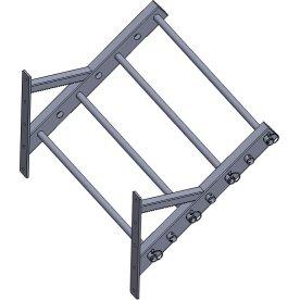 Titan Box Rig Pull Up Ramp