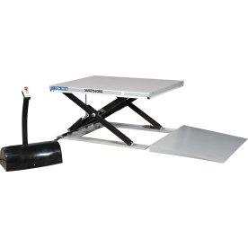 Lavprofils løftebord, 1000 kg, 1450x800 mm