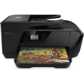 HP Officejet 7510 Pro Wide Format A3 AiO printer