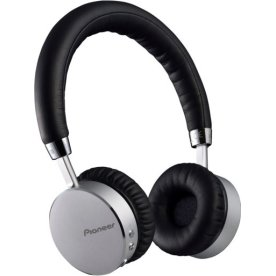 Pioneer SE-MJ561BT-S hovedtelefoner, sort