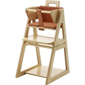 Hindevadgaard Børnestol, Rød
