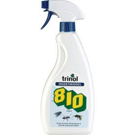 TRINOL 810 Insektmiddel, 700 ml