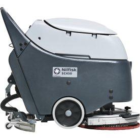 Nilfisk Gulvvasker SC450 komplet
