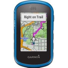 Garmin eTrex Touch 25, Western Europe