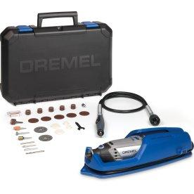 DREMEL Multiværktøj 3000, 25 tilbehørsdele