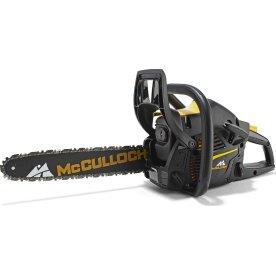 McCulloch kædesav, CS 340, 35 cm, Benzin