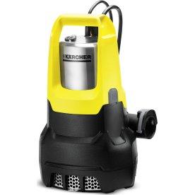 Kärcher SP 7 Dirt Inox dykpumpe, 15.500 l/t