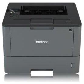 Brother HL-L5100DN Sort/hvid laserprinter