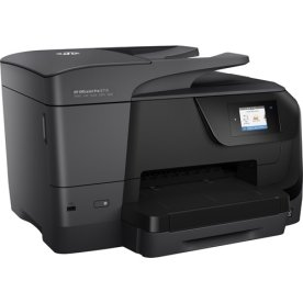 HP Officejet Pro 8710 e-AiO printer
