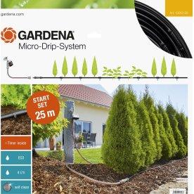 Gardena Drypvandingsstartsæt til planterækker