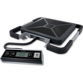Dymo S100 bærbar digital 100 kg pakkevægt