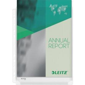 Leitz kataloglomme expander, 10 stk