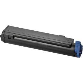 OKI 43979216 lasertoner, sort, 12000s