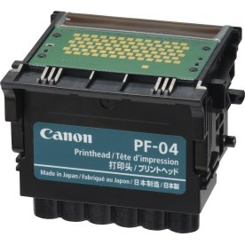 Canon PF-04/3630B001 printhead