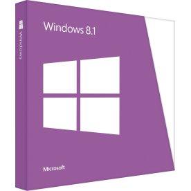 Windows 8.1 32-bit (DK) OEM