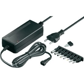 MicroConnect Ac adapter 5-15V 2,5-3A