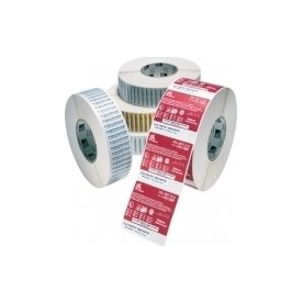 Zebra Label roll, 76x51mm