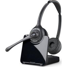 Plantronics CS520 trådløst headset