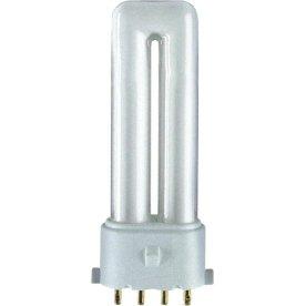 Osram Dulux S/E Kompakt Lysstofrør 11W/830, 2G7