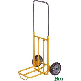 Bagagevogn, teleskophåndtag, 50 kg