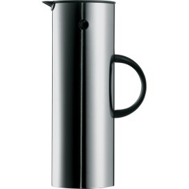 Stelton EM77 Termokande 1 liter, rustfrit stål