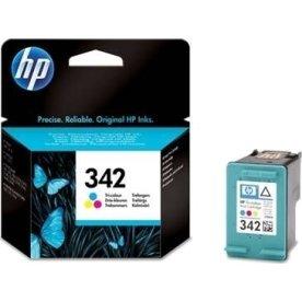 HP nr.342/C9361EE blækpatron, 3-farvet, 175s