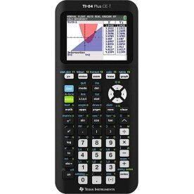 Texas Instruments TI-84 Plus CE-T graflommeregner