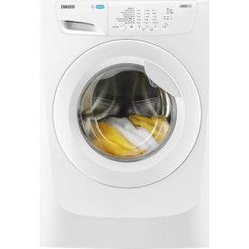 Zanussi ZWF71660W Vaskemaskine