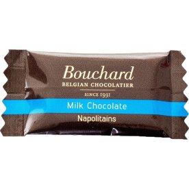 Bouchard lys chokolade, 200 x 5g