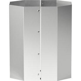 RMIG Aluminiumindsats t/type 536 og 542, H36 cm