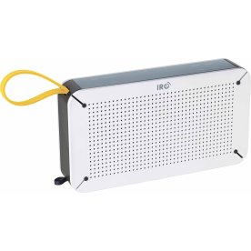 IRC Nana DAB+/FM radio, hvid